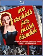 NO ORCHIDS FOR MISS BLANDISH (70TH AN