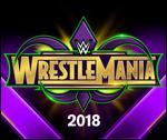 WWE:WRESTLEMANIA 34