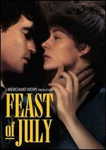 FEAST OF JULY (SPECIAL EDITION)