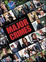 MAJOR CRIMES:COMPLETE SERIES