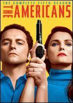 AMERICANS:SEASON 5