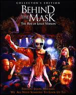 BEHIND THE MASK:RISE OF LESLIE VERNON