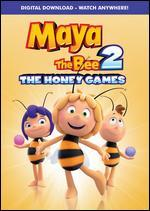 MAYA THE BEE 2:HONEY GAMES
