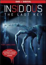 INSIDIOUS:LAST KEY