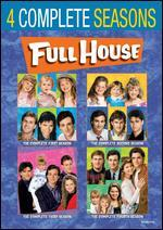 FULL HOUSE:SEASONS 1-4