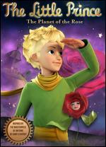 LITTLE PRINCE:PLANET OF THE ROSE