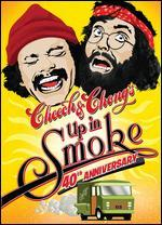 UP IN SMOKE (40TH ANNIVERSARY EDITION