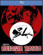 RED RINGS OF FEAR (ENIGMA ROSSO)
