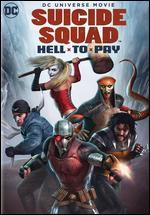 SUICIDE SQUAD:HELL TO PAY