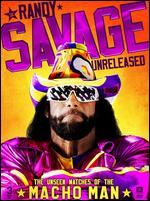 WWE:RANDY SAVAGE UNRELEASED UNSEEN MA