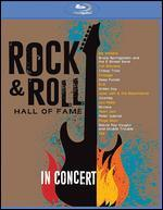 ROCK AND ROLL HALL OF FAME:IN CONCERT