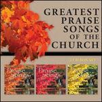 Greatest Praise Songs of the Church [Box]