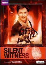SILENT WITNESS:SEASON FIVE