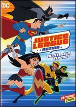 DC JUSTICE LEAGUE:ACTION SEASON 1 PAR
