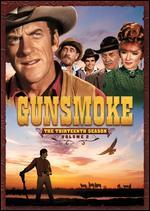 GUNSMOKE:THIRTEENTH SEASON VOL 2