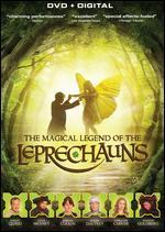 MAGICAL LEGEND OF THE LEPRECHAUNS