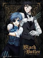 BLACK BUTLER:BOOK OF THE ATLANTIC
