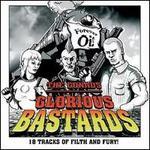 Glorious Bastards [LP/CD]