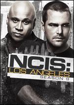 NCIS:LOS ANGELES:NINTH SEASON