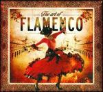 Art of Flamenco [Allegro] [Box]
