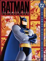 BATMAN:ANIMATED SERIES VOL 1