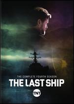 LAST SHIP:COMPLETE FOURTH SEASON