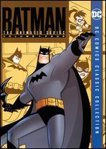 BATMAN:ANIMATED SERIES VOL 4