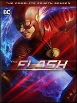 FLASH:COMPLETE FOURTH SEASON