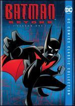 BATMAN BEYOND:SEASON 1
