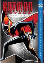 BATMAN BEYOND:SEASON 3