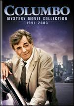 COLUMBO:MYSTERY MOVIE COLLECTION 1991