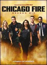 CHICAGO FIRE:SEASON SIX