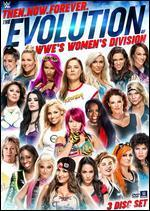 WWE:THEN NOW FOREVER EVOLUTION OF WWE