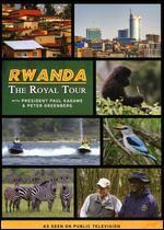 RWANDA:ROYAL TOUR