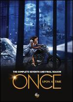 ONCE UPON A TIME:COMPLETE SEVENTH SEA