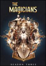 MAGICIANS:SEASON THREE