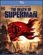 DCU:DEATH OF SUPERMAN