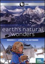 EARTH'S NATURAL WONDERS:SSN 2 LIFE