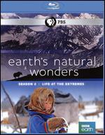 EARTH'S NATURAL WONDERS:SSN 2