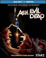 ASH VS EVIL DEAD:SEASON 3