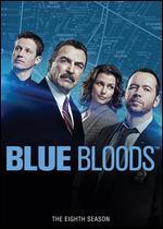 BLUE BLOODS:EIGHTH SEASON