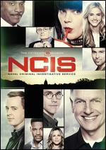 NCIS:FIFTEENTH SEASON