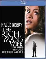 RICH MAN'S WIFE