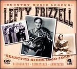 Country Music Legend: Selected Sides 1950-1959 [Box]