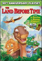 LAND BEFORE TIME (30TH ANNIVERSARY PL