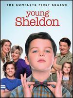 YOUNG SHELDON:COMPLETE FIRST SEASON