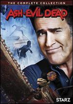 ASH VS EVIL DEAD:SEASONS 1-3