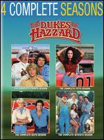 DUKES OF HAZZARD:SEASONS 4-7