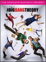 BIG BANG THEORY:COMPLETE ELEVENTH SEA