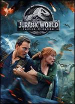 JURASSIC WORLD:FALLEN KINGDOM